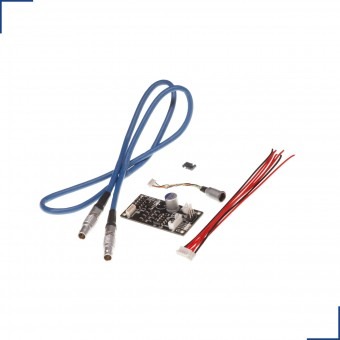 QHY Level Convertor Board Kit (for Scientific Cameras)