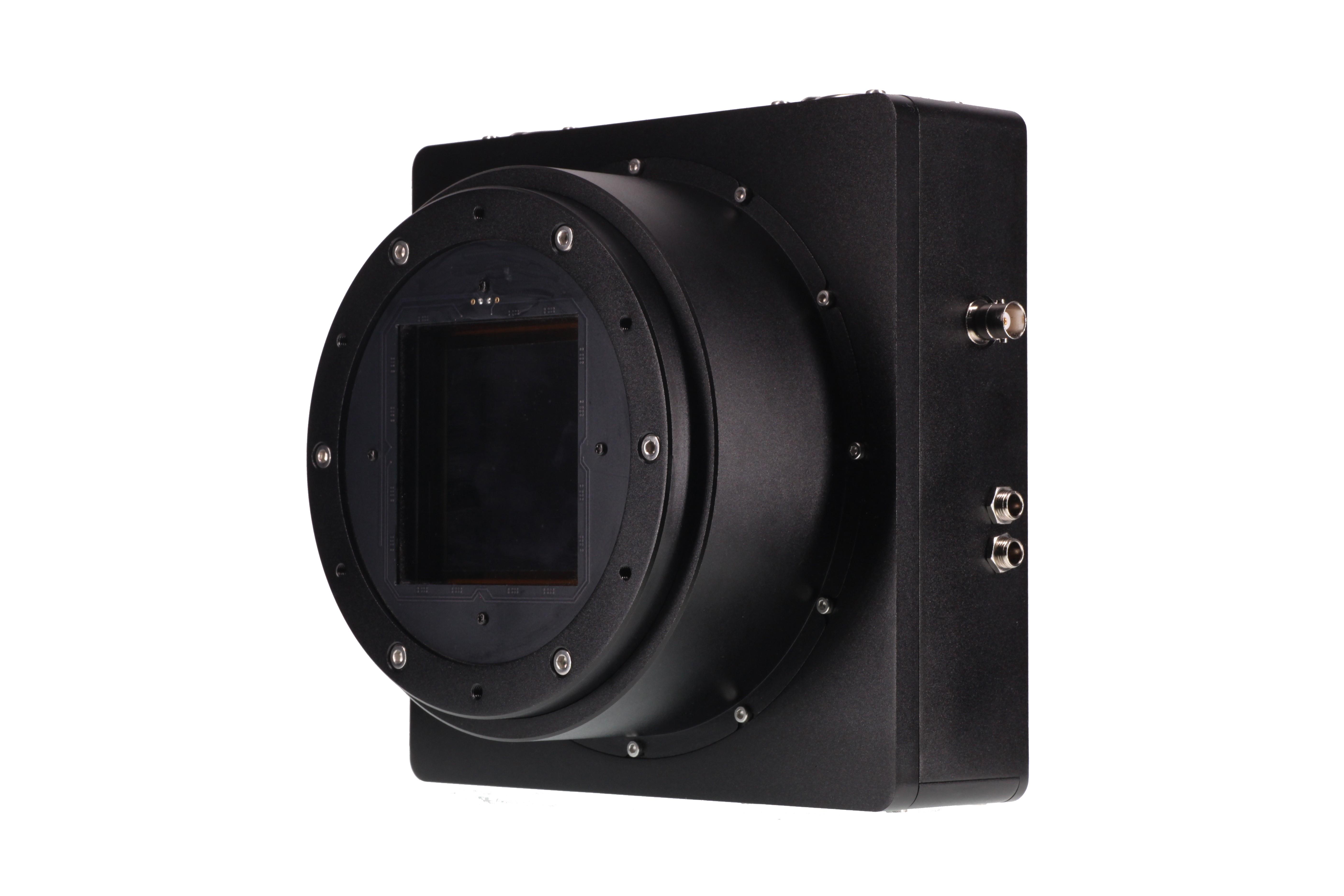 QHY6060 BSI / FSI Cooled Scientific Cameras