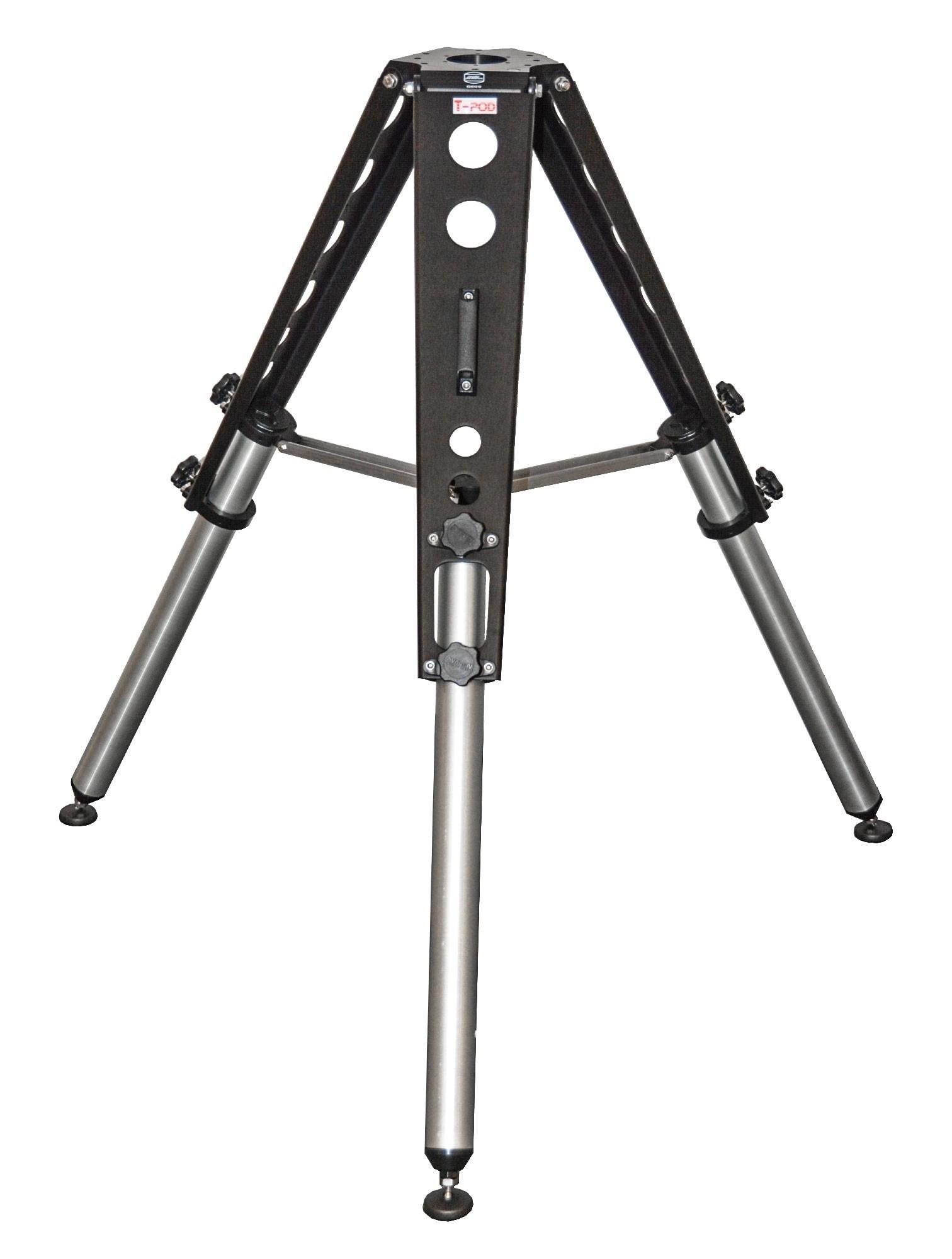 Baader T-Pod Aluminium Stativ