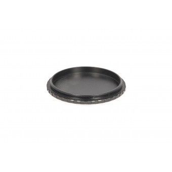 Baader Metal M68 Dustcap with M68 x 1 male thread