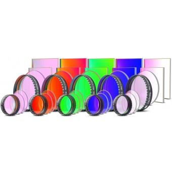 L-RGB-C CCD-Filtersatz