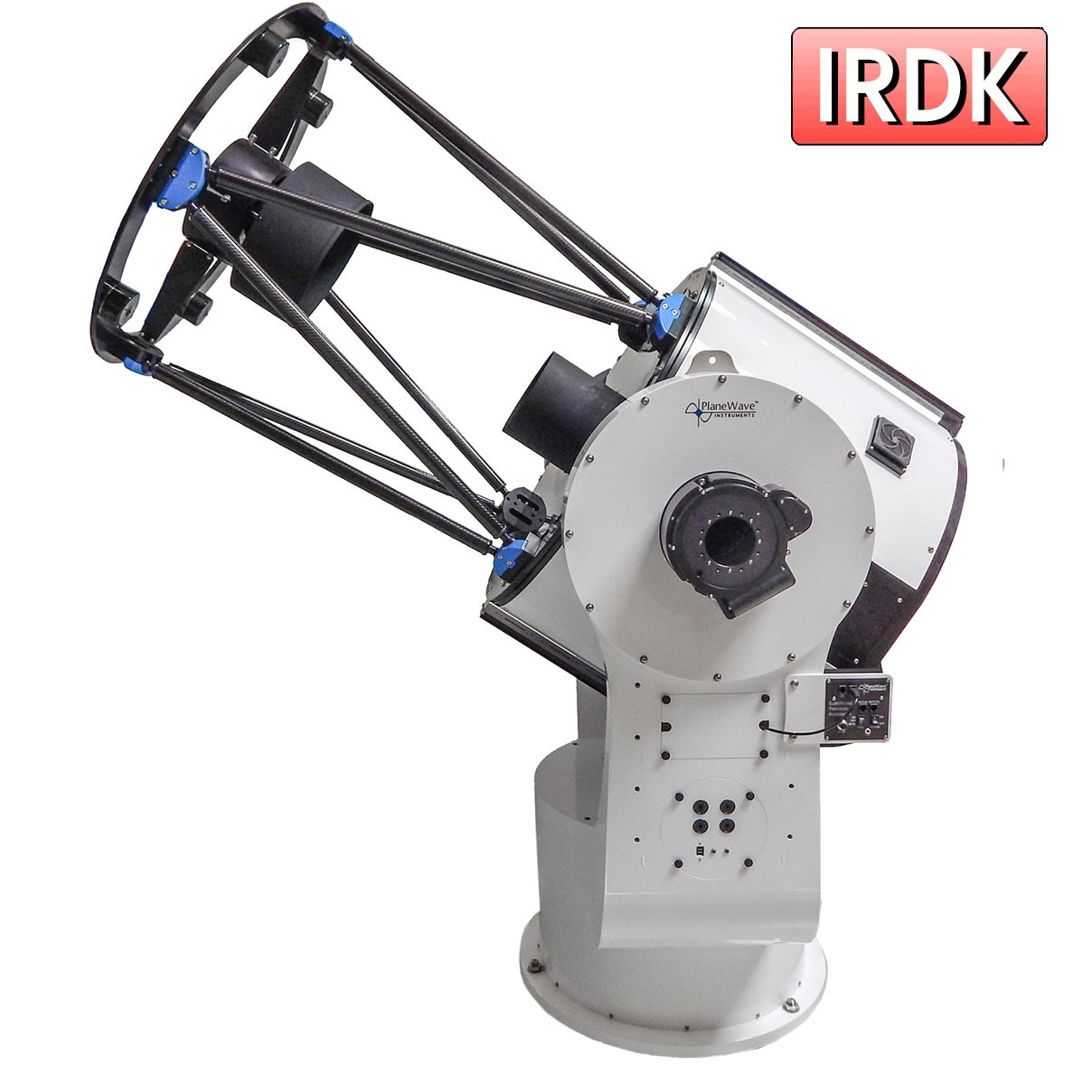 PlaneWave IRDK700 Dall-Kirkham f/6.5 (various versions available)