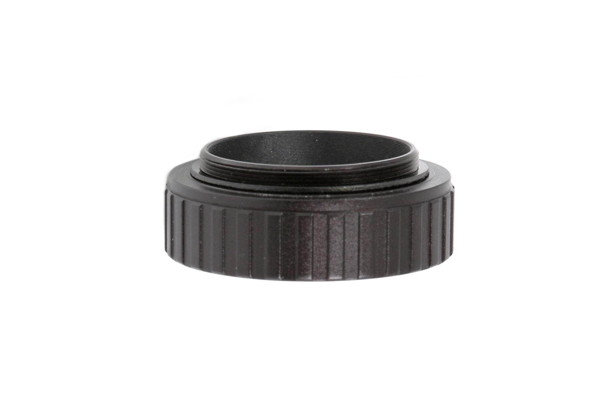 Drehbarer SC / HD auf T-2 Adapter, ultrakurz, 7mm Baulänge