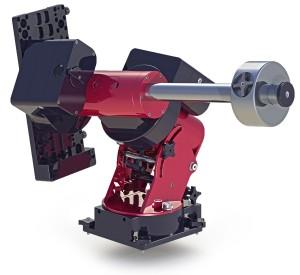 Paramount MyT Robotic Telescope System