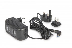 Baader OTP II 19W: Outdoor Telescope Power Switch with elbowed plug