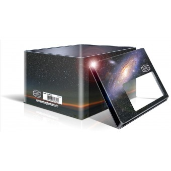 Case: Astro-Box#1 (M31) with window
