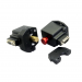 Dual-axis motors High speed kit for Losmandy GM11 Mounts