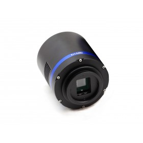 QHY 174 M (GPS) Small Size CMOS Kamera, gekühlt