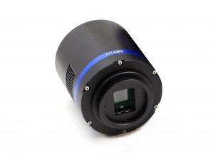 QHY 174 (GPS) Small Cooled CMOS Camera