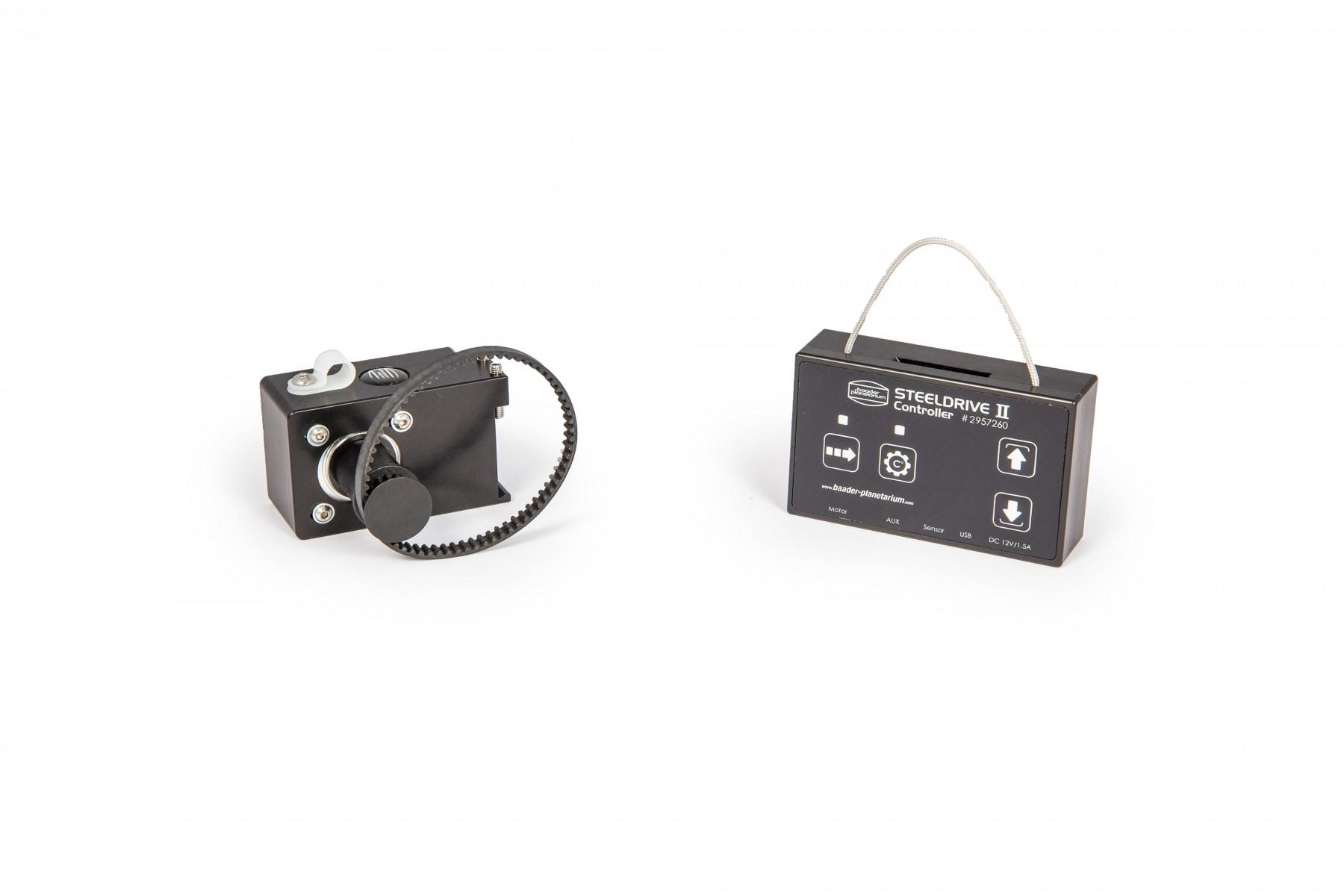 Anwendungsbild: Baader Steeldrive II inkl. Controller (Set)