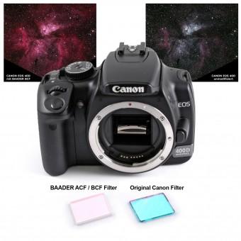 Canon Kamera Astro Upgrade