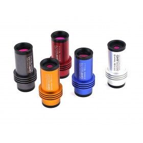 QHY 5-III Serie USB 3.0 Guiding and Planetary Cameras (various versions available)