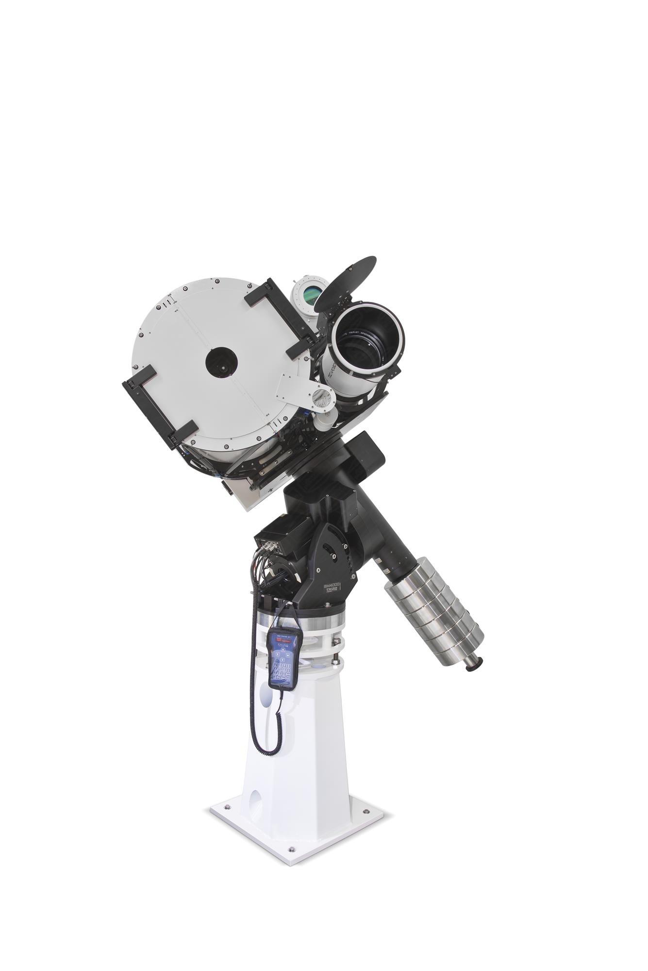 Anwendungsbild: TFS für 160-200mm Öffnung