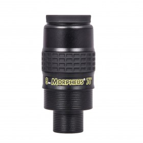 9 mm Morpheus 76° Weitwinkel-Okular
