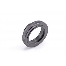 T-Ring Canon EOS auf T-2