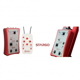 AVALON StarGO complete GoTo Bluetooth or WiFi System (via Bluetooth or WiFi)