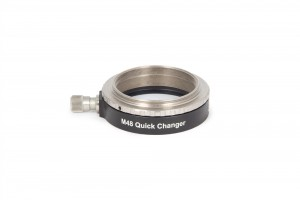 Baader Heavy Duty M48 Quick Changing System