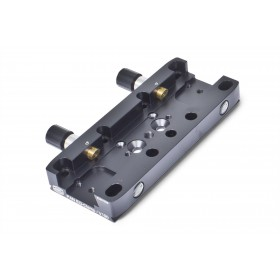 "Klemme 3"", 190mm Pan EQ Dual-Mounting"