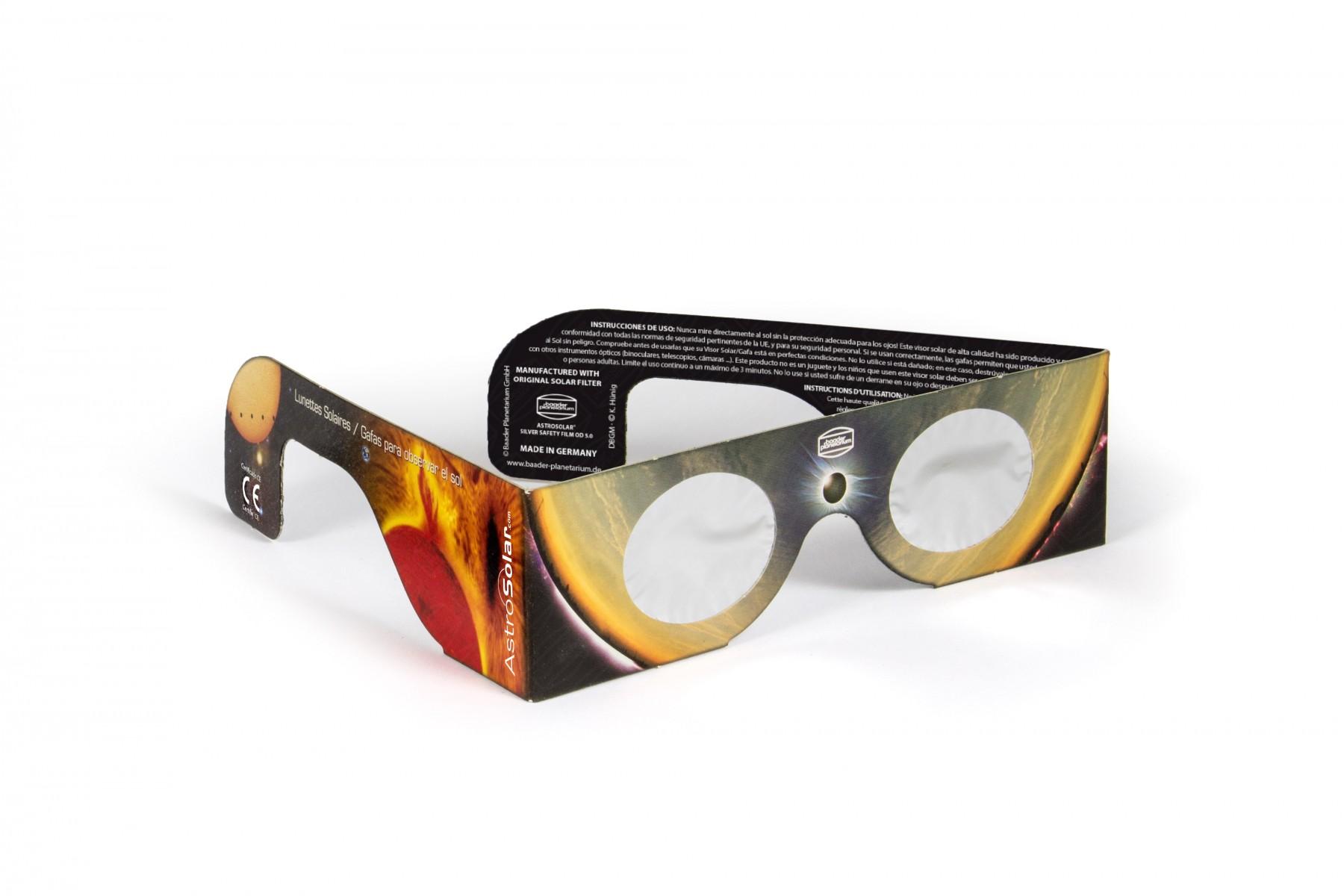 1 x Solar Viewer