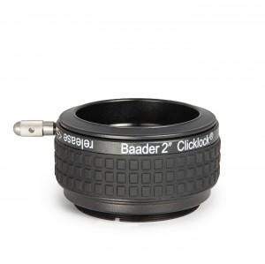 """Baader 2"""" ClickLock M54a x 0.75 clamp (TS-Optics / SkyWatcher)"""