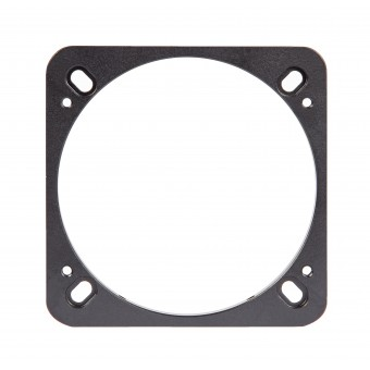 Flat base plate (96x96mm) for BDS-NT