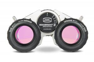 Baader MaxBright® II Binoviewer with case