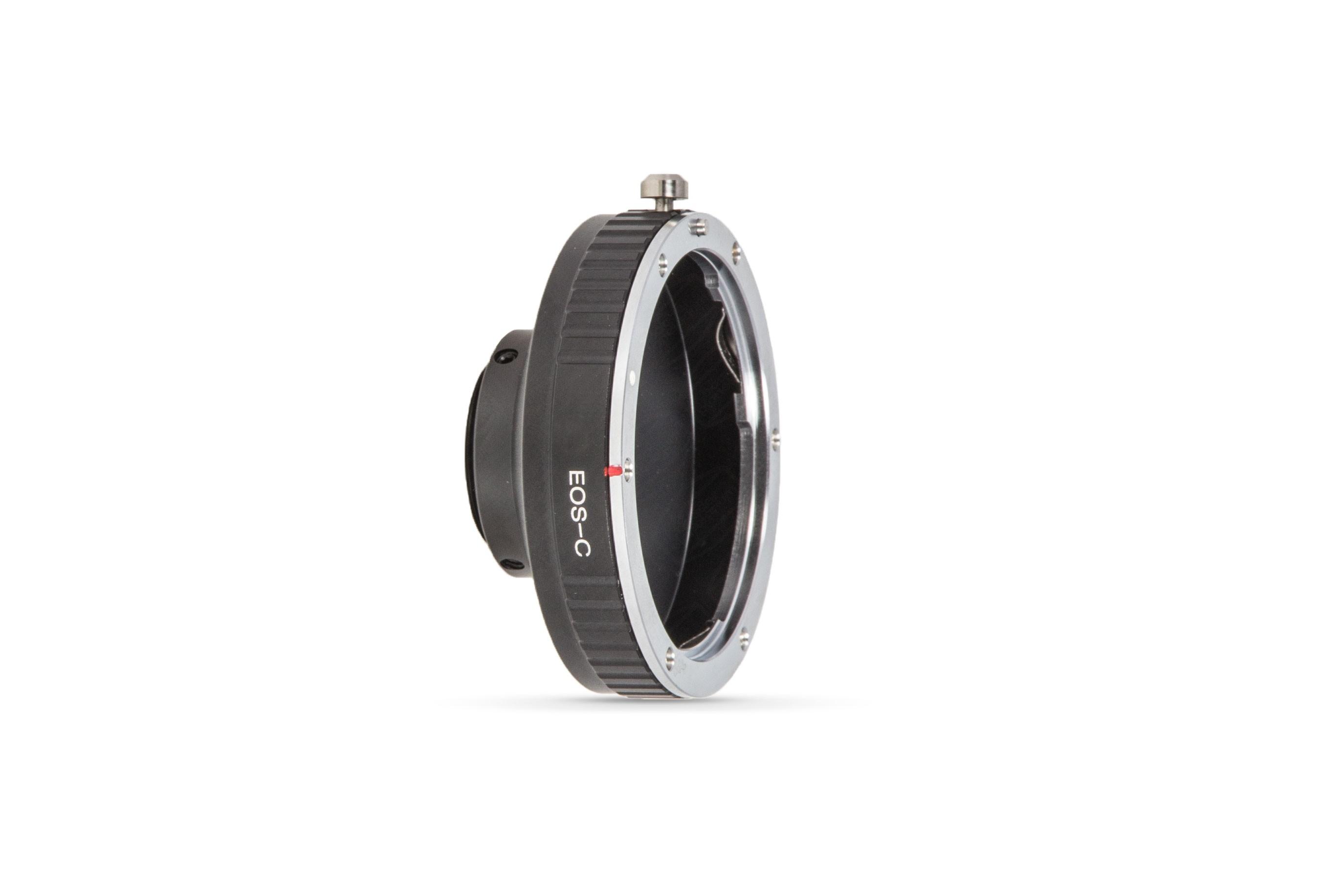 C-Mount Canon EOS