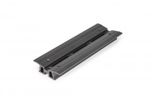 Baader V-200 dovetail, L= 200mm for Vixen, Celestron and Skywatcher Mounts