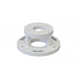 Baader Steel Leveling Flange for GM 1000