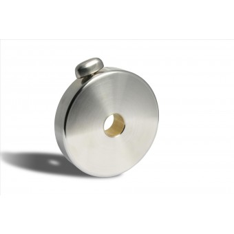 3kg counterweight Ø 30mm stainless steel (V2A)