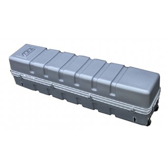 ABS Travel Case für TEC APO 180 FL f/7