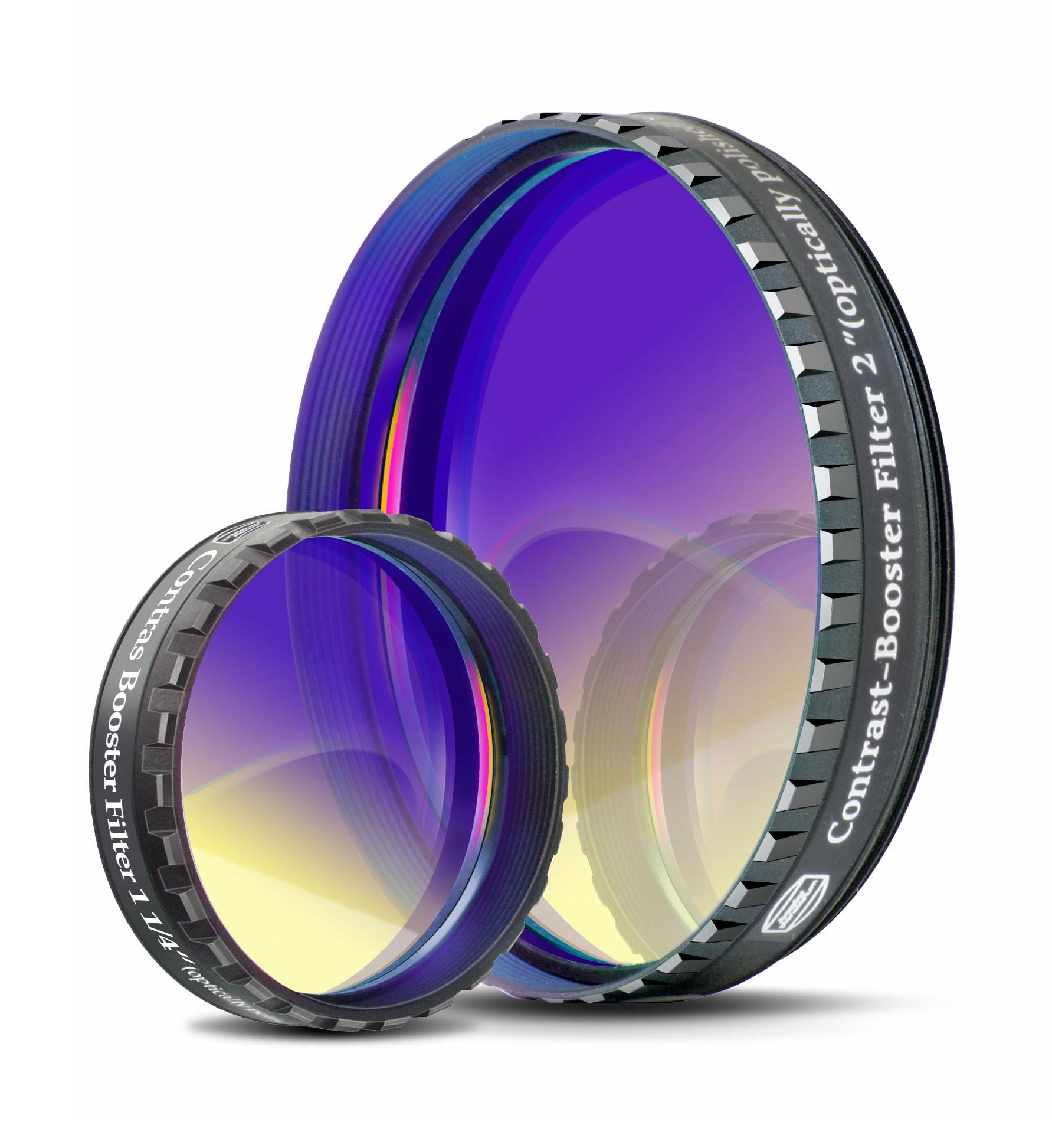 Baader Contrast Booster® Filter