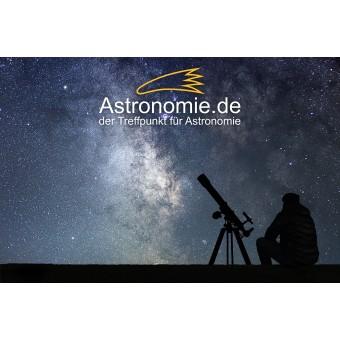 Einsteigerkurs auf Astronomie.de2