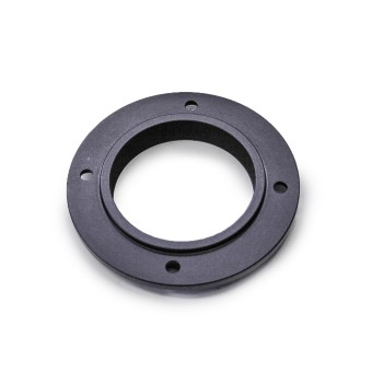 "Optec 3600DM Adapter to mount onto 3,5"" Hedrick Focuser"
