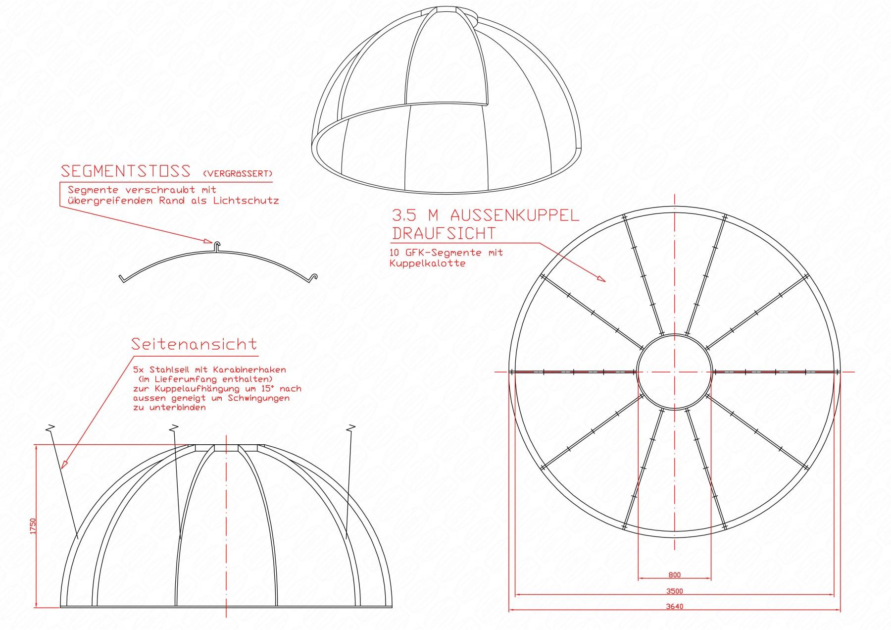 projection-dome-25-10-meter-for-the-baader-planetarium-7d4 Faszinierend 5 2 In Meter Dekorationen
