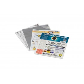 AstroSolar® ECO-size Safety Film 5.0, 140x155 mm
