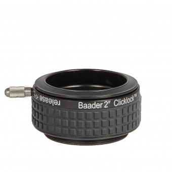 "Baader 2"" ClickLock clamp M54 (Skywatcher)"