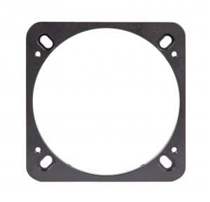 Flache Basisplatte (96x96mm) für BDS-NT
