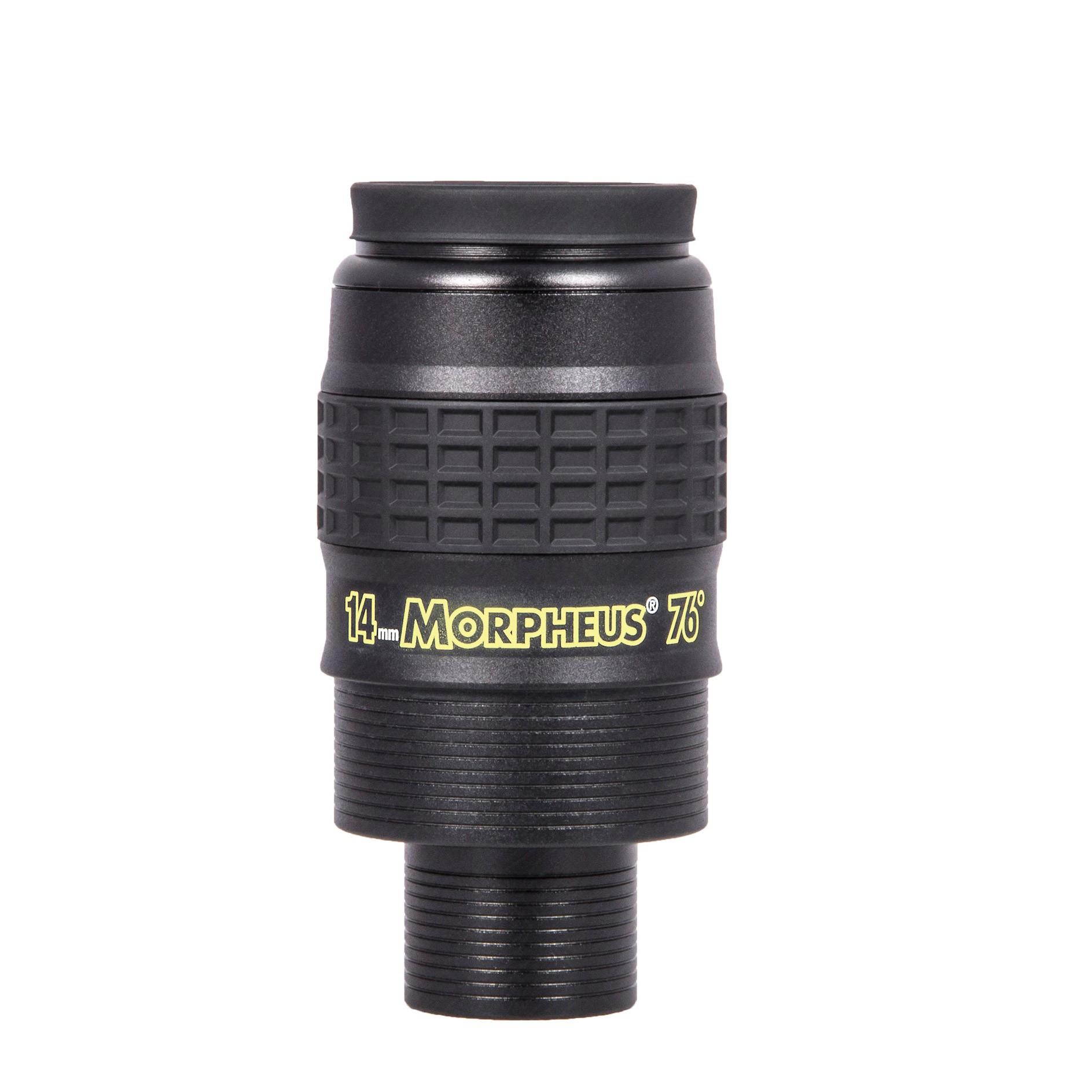 14 mm Morpheus 76° Weitwinkel-Okular