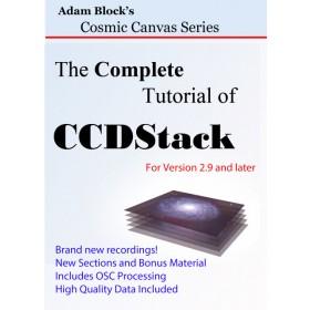 Das komplette Tutorial über CCDStack
