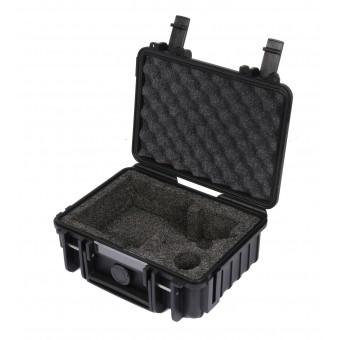 Mark V Bino Aufbewahrungs-Koffer