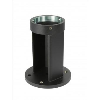 Stahl-Kurzsäulenflansch III für EQ-Montierungen (u.a.) – ohne Einsatzflansch