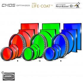 Baader RGB Filter Set – CMOS-optimized
