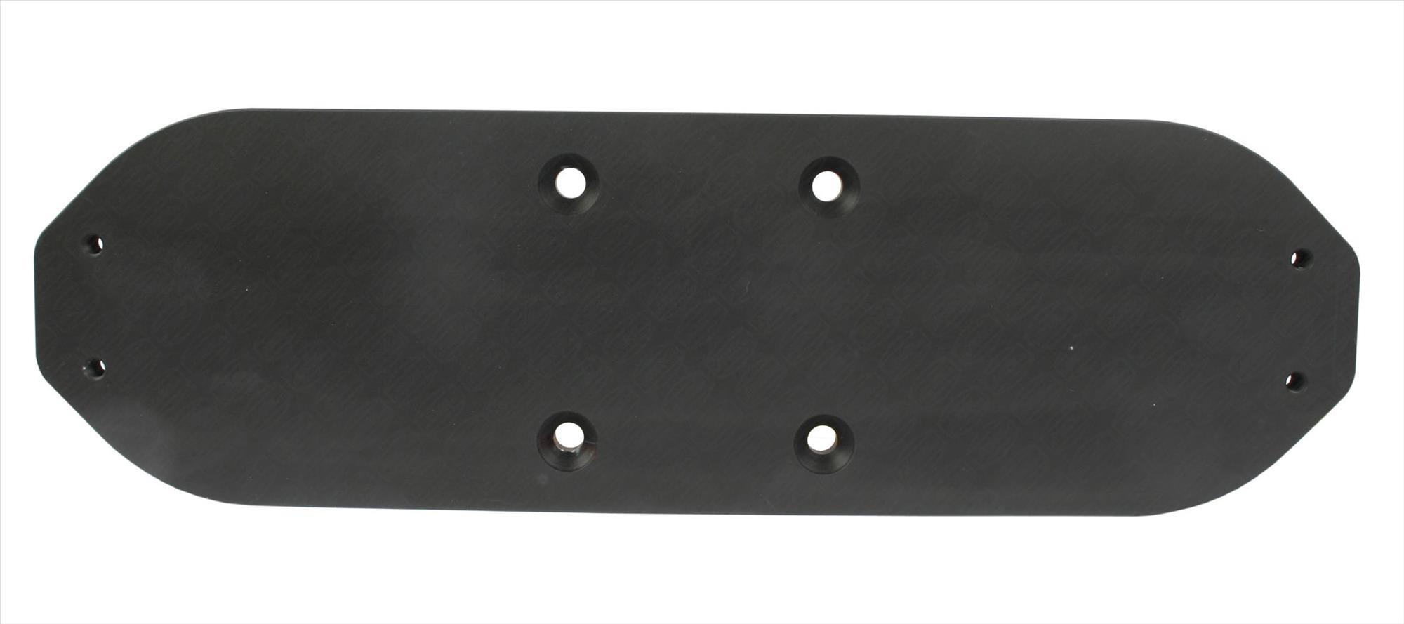 Basisplatte für Leitrohrschellen Gr.1 und 2, Länge 300mm