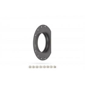 Baader UFC S52 Schwalbenschwanz Kamera-Adapter für Wide T-Ringe (Bauhöhe: 2 mm)