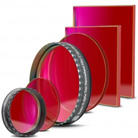 H-alpha CCD-Schmalbandfilter (7nm)