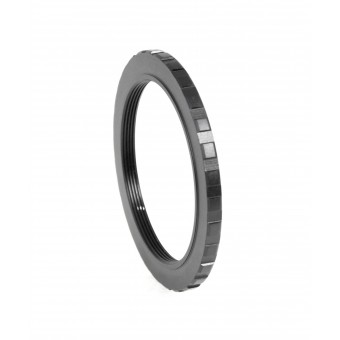 Baader T-2 Locking Ring with female T-2 thread