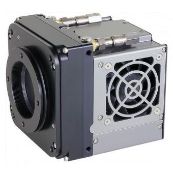 FLI sCMOS Kepler Camera KL400, Front Illuminated & Back Illuminated