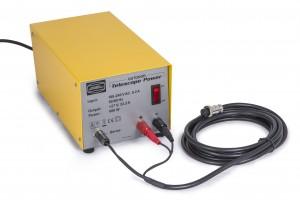 Baader OTP 600W: Outdoor Telescope Power Netzteil 27V / 600W: mit Stromstärke-Sensor