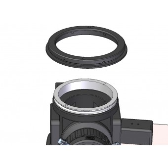 Baches M68 Adapter